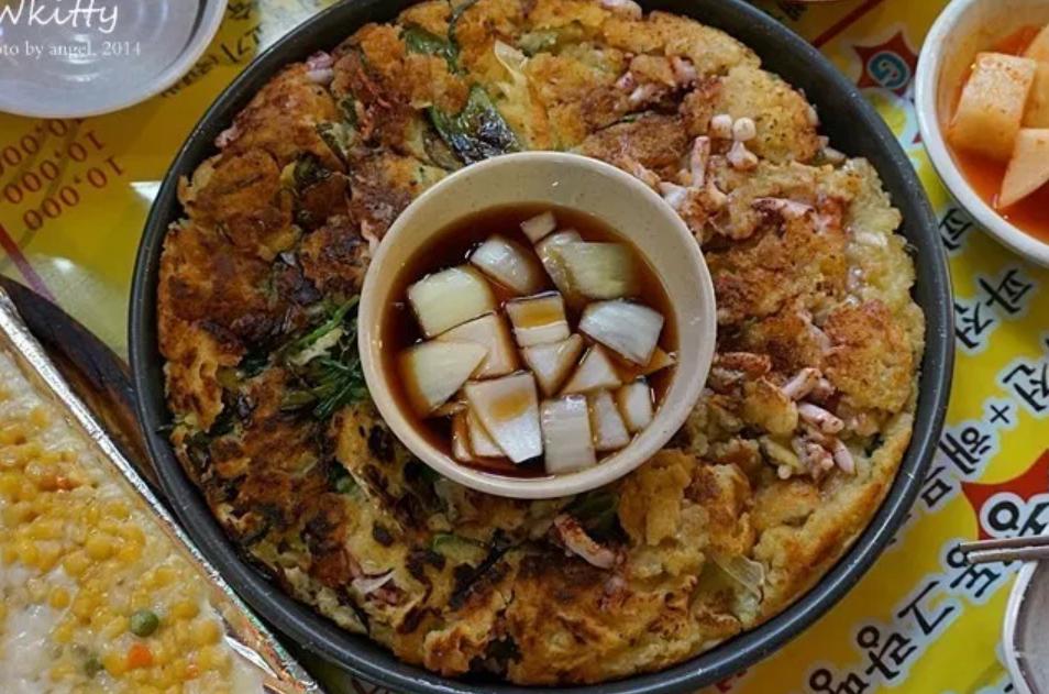 【韓國首爾美食必吃2019】超強!韓國首爾美食推薦,超過40間必吃美食懶人包 @小環妞 幸福足跡
