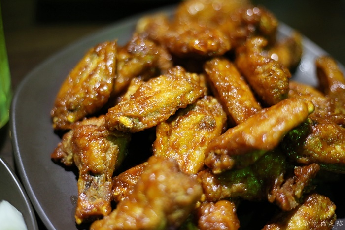 【韓式炸雞推薦】橋村炸雞,若在韓國只能選一間吃,就吃橋村吧 @小環妞 幸福足跡