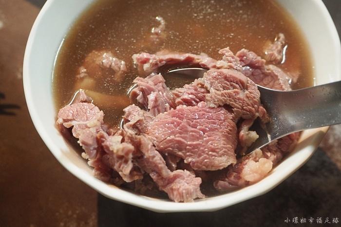 【台南必喝牛肉湯】六千牛肉湯,凌晨5點營業,提早排隊領號碼牌