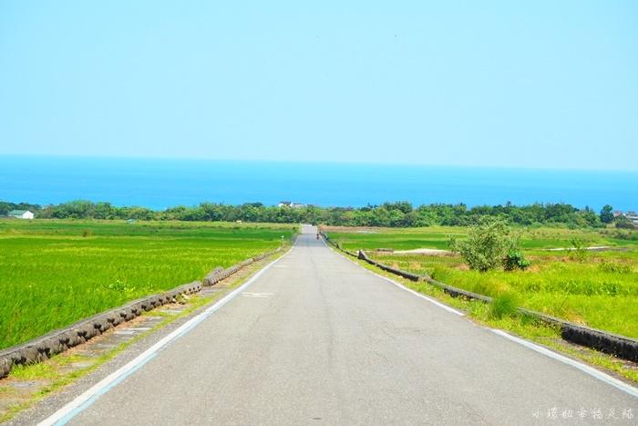 【台東第二條伯朗大道】金剛大道,一條通往太平洋的天堂路