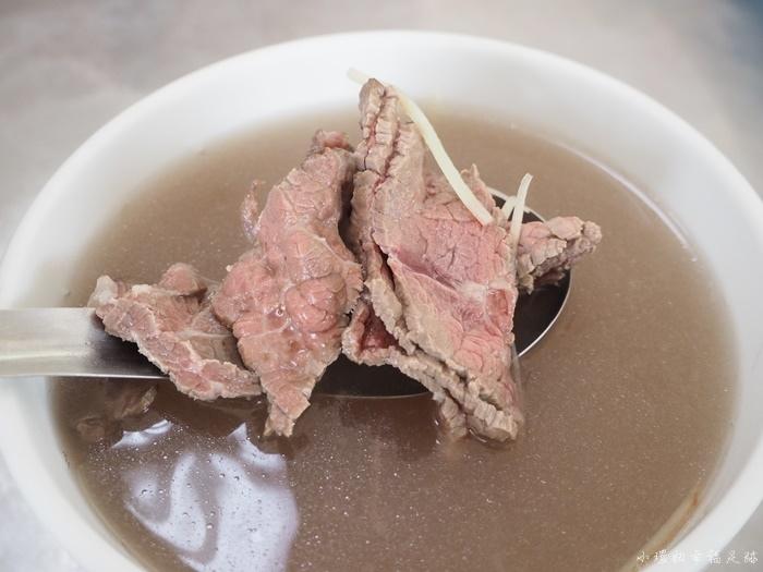 【台南永康美食】王家牛肉湯,在地人也激推的美味!