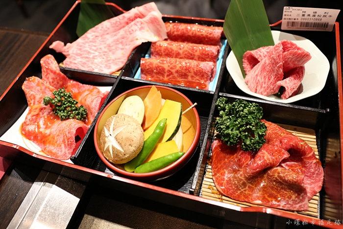 【東京新橋美食】俺の燒肉銀座九丁目,東京一頭牛燒肉王者