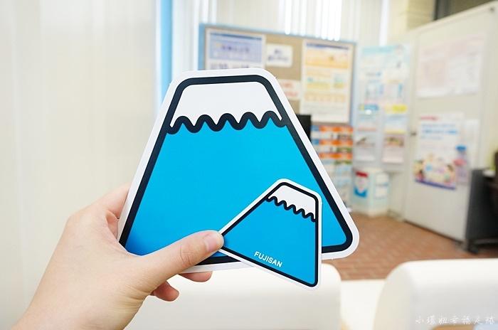 【河口湖郵便局】寄一張富士山造型明信片,留下旅行最美好回憶