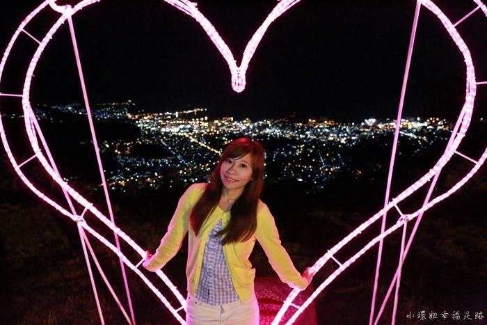 【北海道三大夜景之一】小樽巴士站前往天狗山纜車+夜景,驚艷!