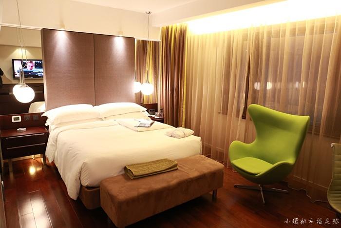 【香港飯店推薦】美麗華酒店The Mira Hotel,尖沙咀住宿好選擇 @小環妞 幸福足跡
