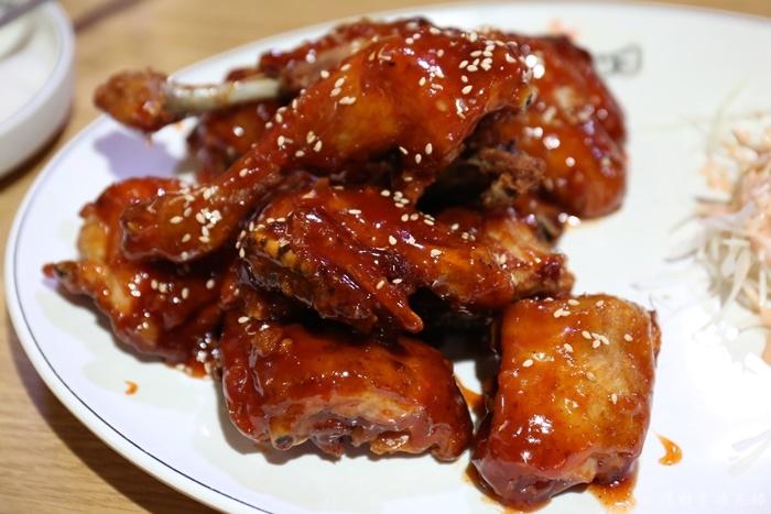 【韓國必吃炸雞】TWOTWO炸雞,好吃推薦,不輸僑村炸雞的好滋味阿(14) @小環妞 幸福足跡