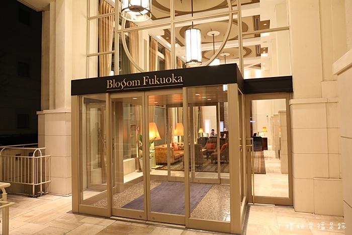 【福岡住宿推薦】博多花博酒店,飯店離JR博多車站2分鐘,交通方便,機能好(8)