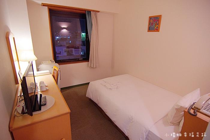 【沖繩平價住宿】西佳那霸飯店,便宜交通超方便的住宿推薦【30】