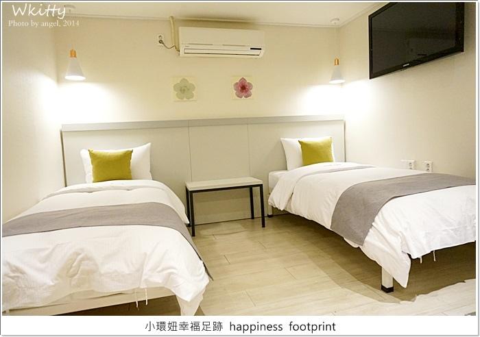 【韓國四天三夜2014(5)】Hotel Tong首爾明洞店,溫馨平價的韓國住宿好選擇,交通便利,服務親切!