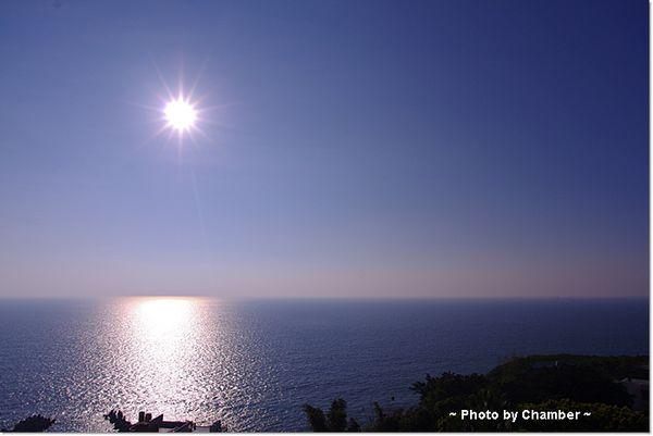▌環島 ▌高雄˙鼓山大碗公咖啡 ♥ 喝咖啡配夕陽美景