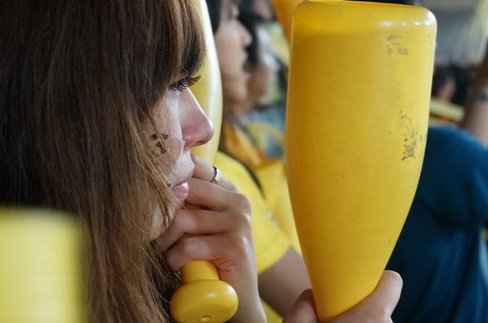 ▌TALK ▌我與兄弟象最後一次約會 ♥ 11/9最終戰記實 @小環妞 幸福足跡