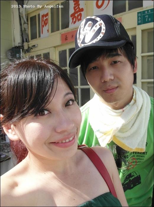 ▌TALK ▌真正的愛情不是不吵架,而是 @小環妞 幸福足跡