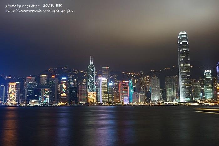 [香港自由行]幻彩詠香江 ♥ 金氏世界紀錄˙全球最大型燈光音樂匯演