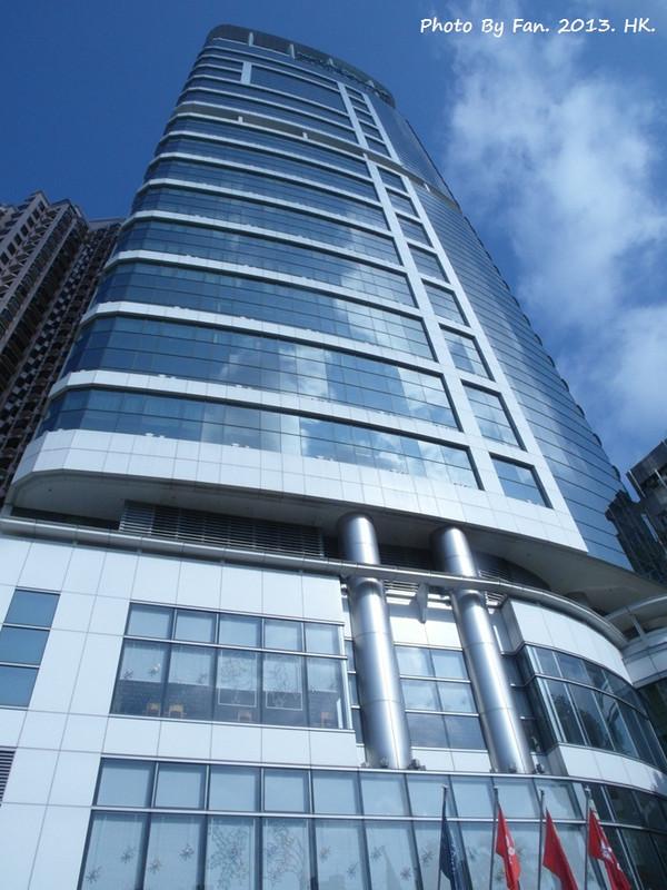 [香港銅鑼灣維景酒店]服務態度一級棒 ♥ 香港自由行好居所