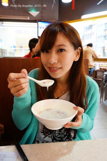 [2013香港美食推薦] 點心皇(天后店) ♥ 天后站˙24小時不打烊,要吃飲茶說走就走
