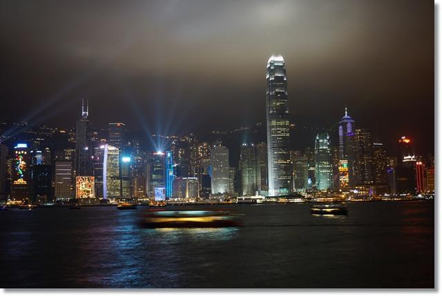 [2013香港自由行] 行程安排大彙整❤偽四天三夜春節走闖行程