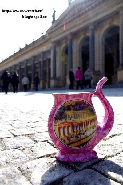 ❤Love in 捷克-13❤沒看錯??這裡的溫泉用喝的~Karlovy Vary(卡洛維瓦利)