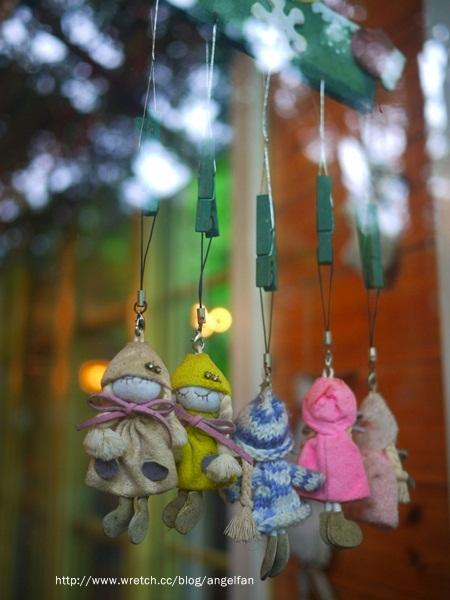 [苗栗景觀餐廳]山芙蓉咖啡藝廊~天使降落人間的童話花園