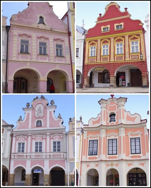❤Love in 捷克-7❤最新置產,我們在捷克買房子了!~Telc