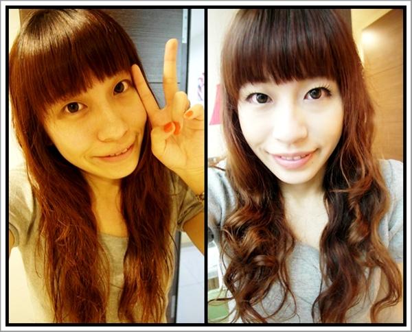 [髮型]不必上髮廊,教你一夜好眠後變捲髮♥♥♥