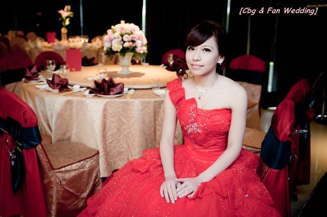 [♥囍~文定♥]端莊好媳婦新娘嫁衣。文定禮服