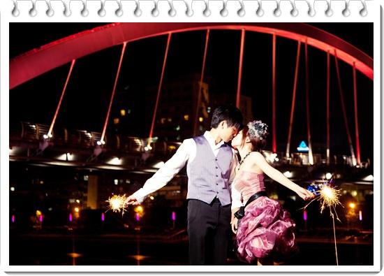 ♥他和她的愛情故事(9)-長長久久幸福最終篇(文多圖多)送小禮物喔!!