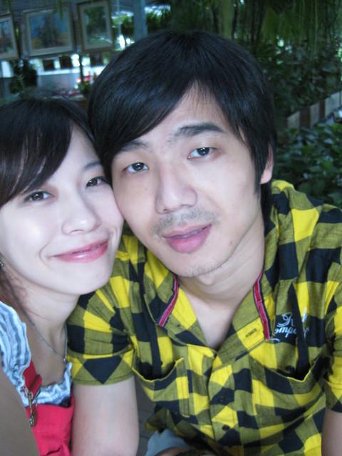 ♥他和她的愛情故事(7) @小環妞 幸福足跡