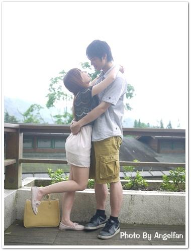 ♥他和她的愛情故事(6) @小環妞 幸福足跡
