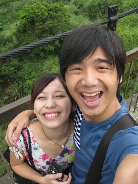 ♥他和她的愛情故事(2) @小環妞 幸福足跡