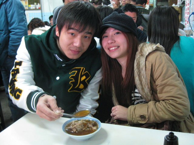 [♡大頭兵日記DAY16-快退伍摟!] @小環妞 幸福足跡