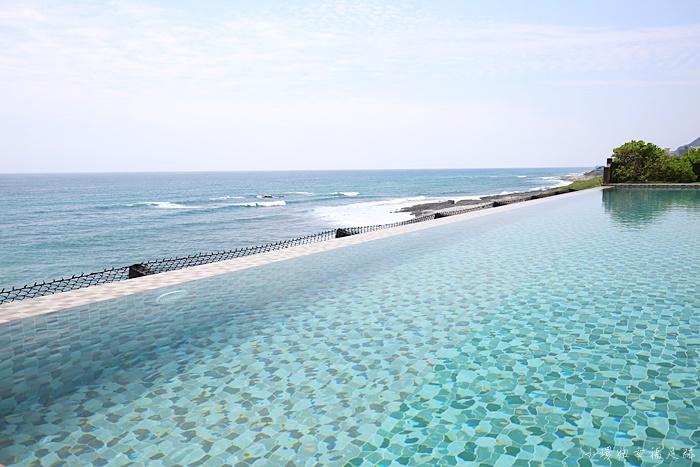 【花蓮民宿】斯圖亞特海洋莊園,無邊際泳池,大海相伴,此生必住! @小環妞 幸福足跡