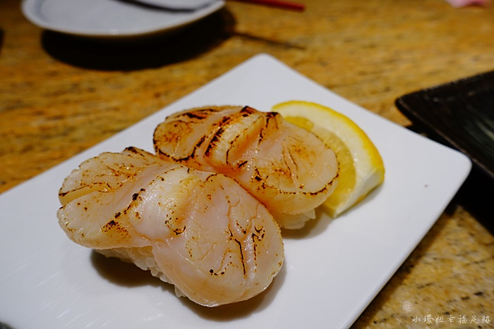 【京都美食】長次郎CHOJIRO迴轉壽司,必吃海鮮&牛舌握壽司 @小環妞 幸福足跡