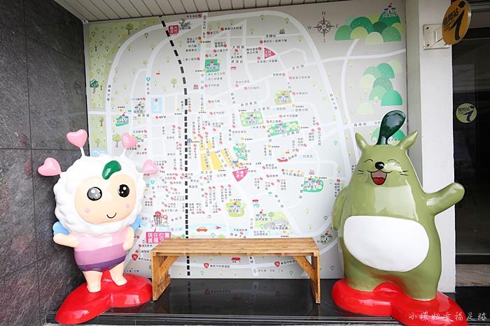 【彰化員林住宿飯店】晨陽文旅,可愛文創風的平價便宜旅店! @小環妞 幸福足跡