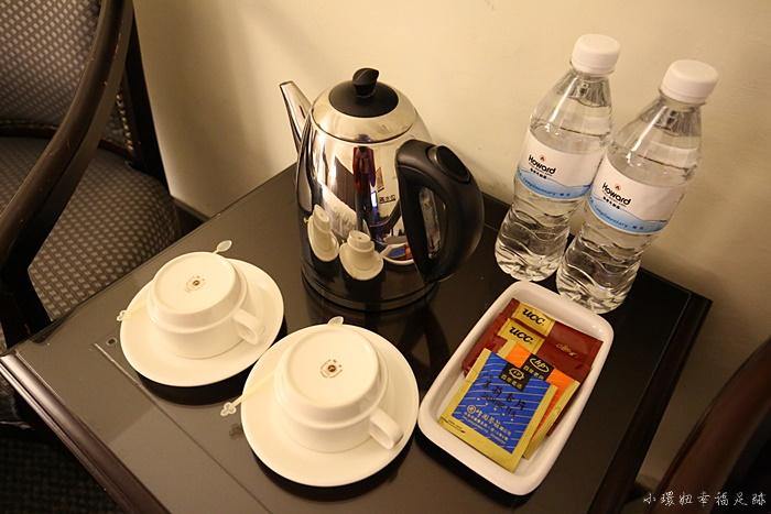【雲林住宿推薦】斗六-華安大飯店,便宜CP值高,還有免費宵夜時間 @小環妞 幸福足跡