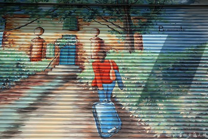 【南投埔里民宿推薦】布拉姆索鄉村民宿,鄉村風的莊園故事 @小環妞 幸福足跡