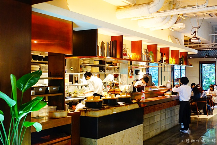 【京都下午茶美食】伊右衛門沙龍京都,日式庭園體驗日本茶文化 @小環妞 幸福足跡