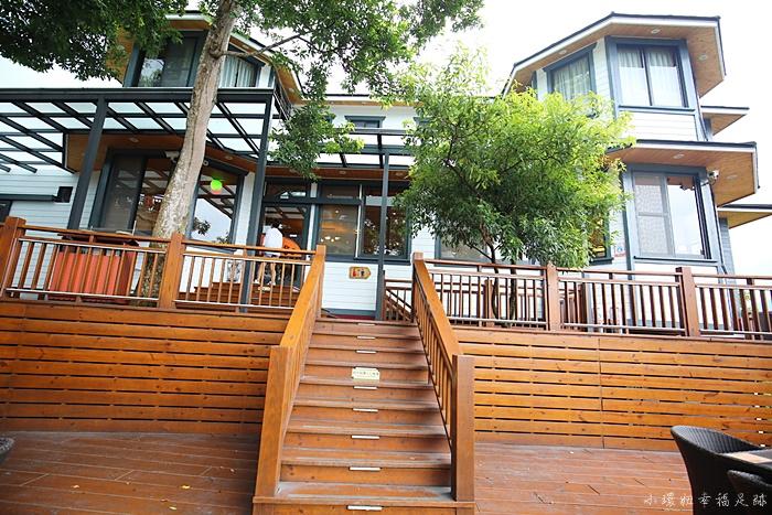 【苗栗南庄景點】蘇維拉莊園,山巒中的森林景觀餐廳,童話樹屋 @小環妞 幸福足跡