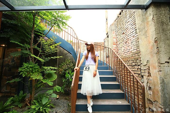 【屏東老屋咖啡】大和頓悟所,夢幻玻璃屋景觀咖啡廳,超好拍! @小環妞 幸福足跡