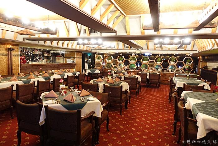 【台北牛排餐廳】亞里士牛排,歷史超過40年老牌西餐廳,牛肉超嫩 @小環妞 幸福足跡