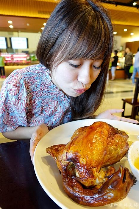 【宜蘭蘇澳美食推薦】番割田甕缸雞,搬家後美味依舊的甕仔雞! @小環妞 幸福足跡
