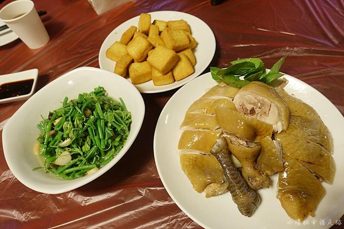 【冠宸食館】陽明山好吃餐廳推薦,聽說是陽明山最威的土雞肉 @小環妞 幸福足跡