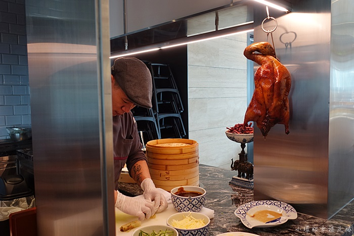 【饗饗INPARADISE】台北最高BUFFET,心中第一吃到飽,101陪你吃飯 @小環妞 幸福足跡