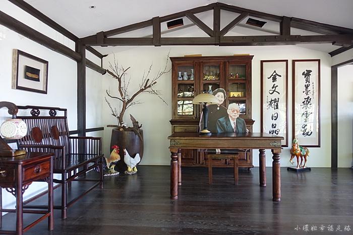 【少帥禪園】台北北投張學良故居景點,泡湯湯屋+精緻料理餐廳 @小環妞 幸福足跡