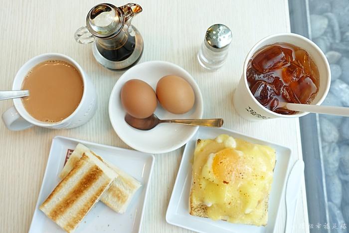 【吐司工坊TOAST BOX】新加坡必吃早餐,分店超多的國民美食 @小環妞 幸福足跡