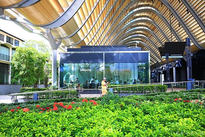 【新加坡市區景點】讚美廣場Chijmes,萊佛士酒店Raffles周圍散策 @小環妞 幸福足跡