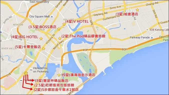 【新加坡購物推薦】新加坡哪裡好玩?必買必去5大逛街地點攻略 @小環妞 幸福足跡