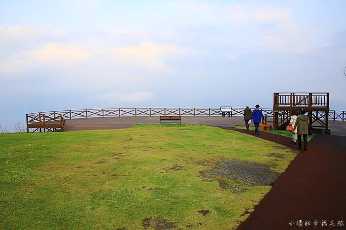 【有珠山纜車】北海道洞爺湖必去行程,眺望洞爺湖和火山口之美 @小環妞 幸福足跡