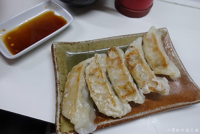 【元祖巴士拉麵】北海道函館宵夜美食,好吃度爆表的鹽味拉麵 @小環妞 幸福足跡