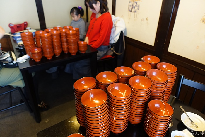 【日本盛岡必吃】東家碗子蕎麥麵,大胃王挑戰100碗達成! @小環妞 幸福足跡