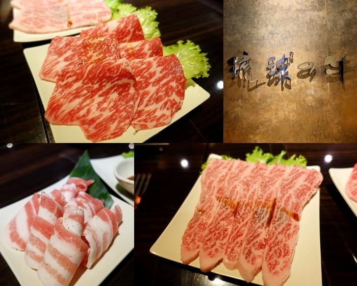 【沖繩燒肉推薦】琉球的牛北谷店(附菜單),高級肉質和店內裝潢